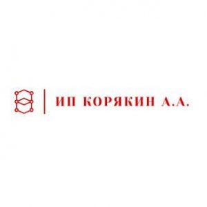 ИП Корякин А.А.
